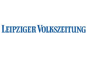 Leipziger Volkszeitung berichtet über elFlirt-Baby