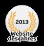 """elFlirt.de nominiert für den Award """"Website des Jahres 2013"""""""